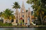 Курорты Индии – Керала