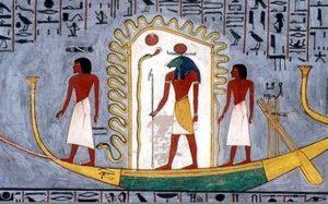 Мифы в Египте