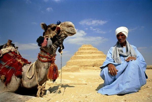 Традиции в Египте