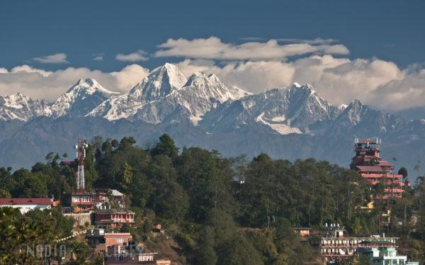 Классический Непал экскурсия