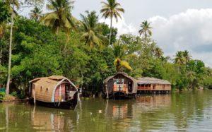 Кочин, Индия