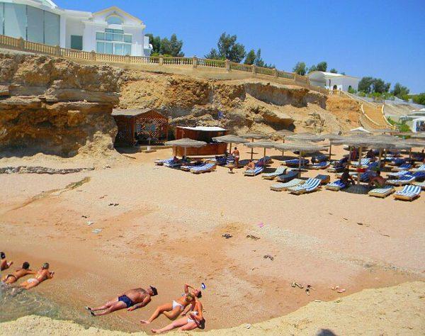 Молодежные отели Египет