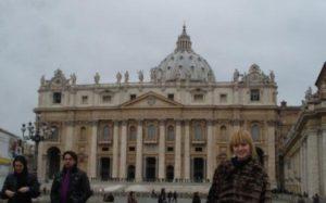 Итальянская классика экскурсия