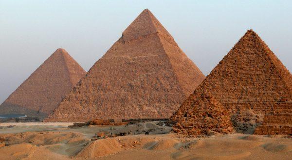 Египет – рай для туристов